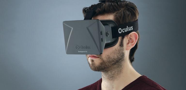 Проект Oculus Rift отримав фінансування в розмірі 75 мільйонів доларів