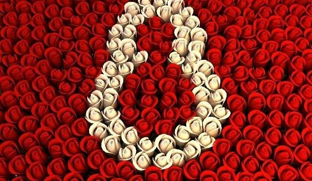 Милі жінки, зі святом 8-го березня!