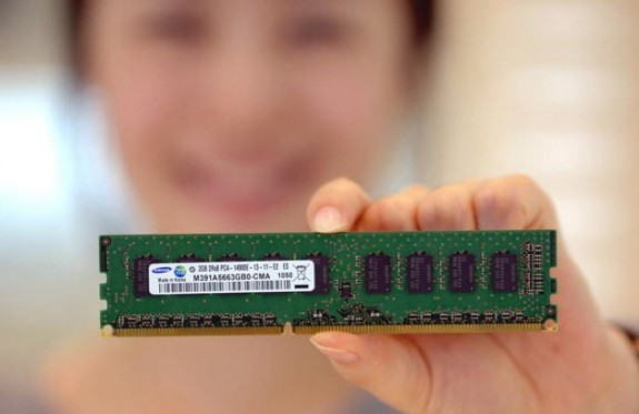 (Русский) DDR4