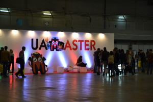 UA Master