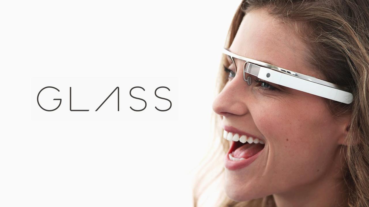 Калифорнийским студентам-медикам подарили Google Glass