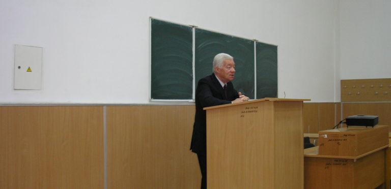 """Пленарное заседание международной научно-технической конференции """"Интеллектуальные технологии лингвистического анализа"""""""